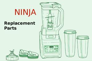 Ninja Replacement Parts