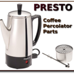 presto percolator parts
