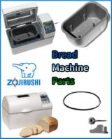 zojirushi bread machine parts