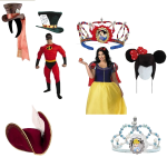 disney halloween adult costumes