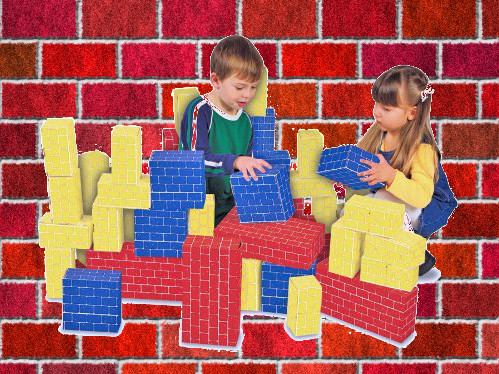 Large Building Blocks That Kids Will Love