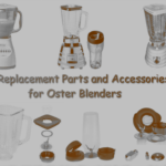 oster blender replacement parts