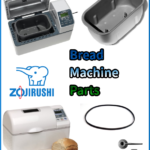 zojirushi bread machine parts