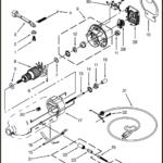 kitchenaid artisan control unit parts