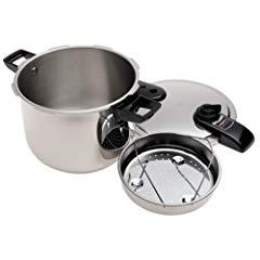 Presto 8 quart Pressure Cooker Parts