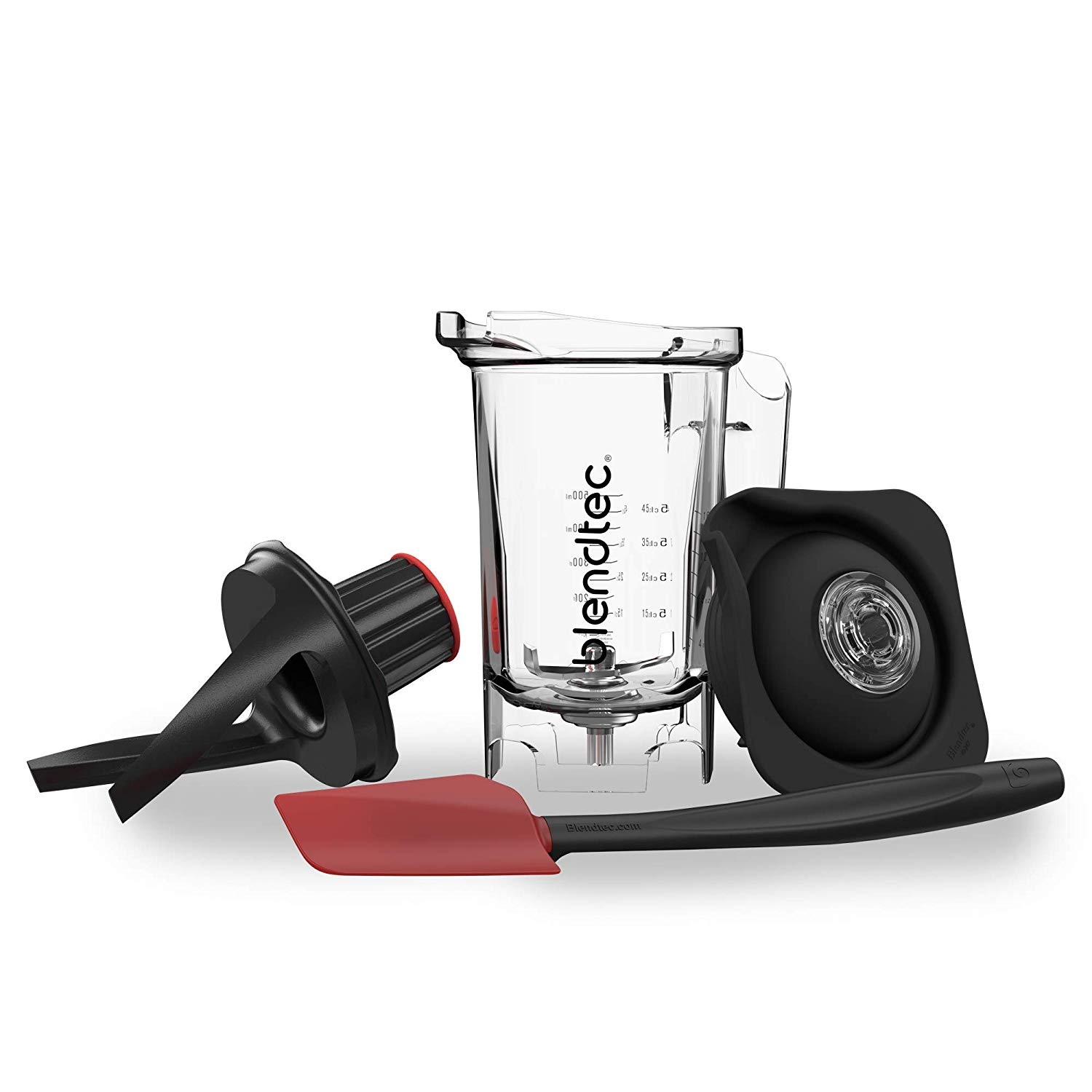 Blendtec Blender Jars Lids and Accessories