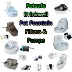 drinkwell filters