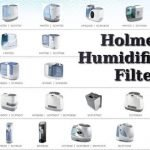 holmes humidifier filters