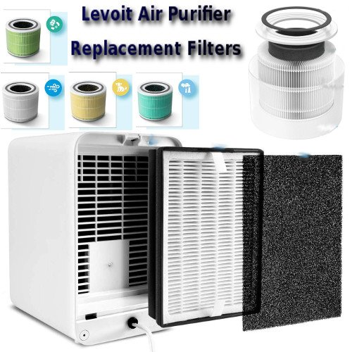 levoit filters