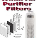 winix air purifier filters