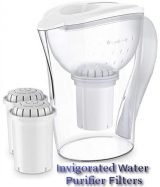 invigorated water filters