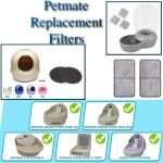petmate filters