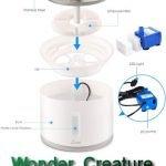 wonder creature filters