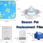 beacon pet filters
