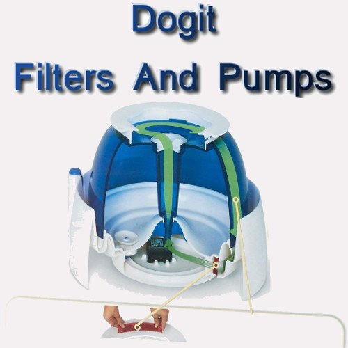 dogit filters pumps