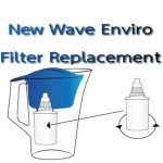 new wave enviro filter replacement