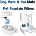 dogmate and catmate filters