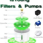 isyoung filters pumps