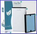 simpure air purifier filter replacement