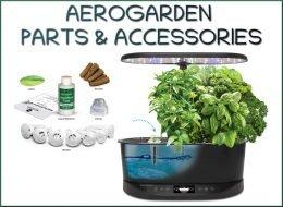 Aerogarden Replacement Parts