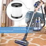 moosoo cordless vacuum xl-618a parts