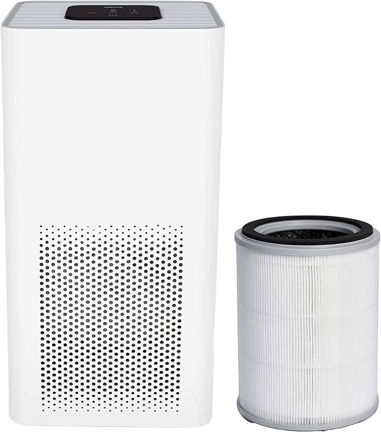 Replacement Filters For Toppin Air Purifiers